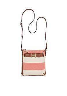 Tommy Hilfiger Rugby Stripe Crossbody