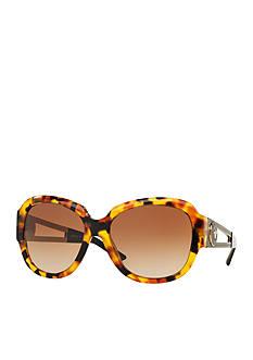 Versace Vintage Vanitas Square Sunglasses