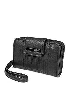 Kenneth Cole Reaction Never Let Go Tech Wristlet