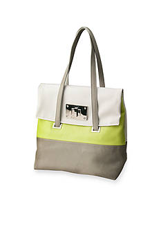 Kenneth Cole Reaction Over And Out Tote