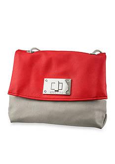 Kenneth Cole Reaction Over and Out Shoulder Bag