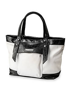 Kenneth Cole Reaction Tailspin Tote