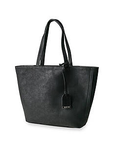 Kenneth Cole Reaction Clean Slate Medium Shopper Bag