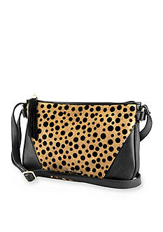 Kenneth Cole Reaction Four Easy Pieces Crossbody