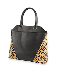 Kenneth Cole Reaction Four Easy Pieces Tote