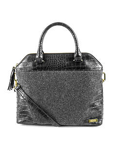 Kenneth Cole Reaction Four Easy Pieces Satchel