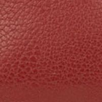 Handbags and Wallets: Bright Red Kenneth Cole Reaction Letterman Shopper
