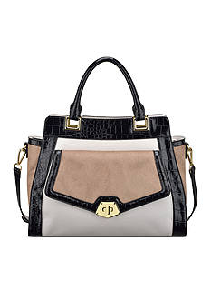 Nine West Sadie Large Satchel