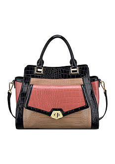 Nine West Sadie Collection Satchel