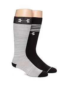Under Armour Anniversary Knee High Socks - 2 Pack