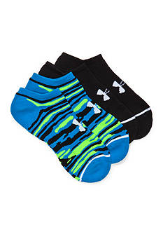 Under Armour Armourstyle Solo Socks - 2 Pack
