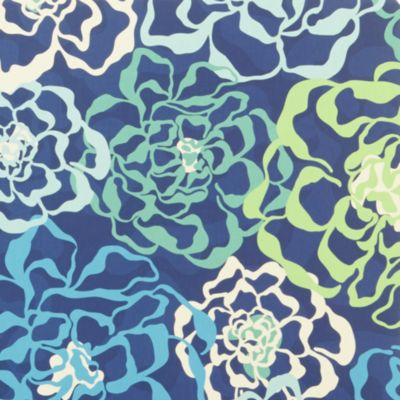 Small Wallets & Accessories: Katalina Blues Vera Bradley Three-Subject Notebook
