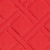Handbags and Wallets: Tango Red Vera Bradley Microfiber Tote