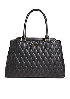 Vera Bradley Quilted Emma Tote