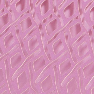Small Wallets & Accessories: Katalina Pink Vera Bradley Die-Cut Notecards