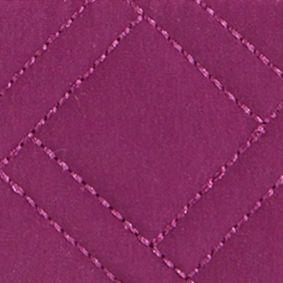 Designer Small Accessories: Plum Vera Bradley Front Zip Wristlet