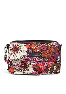 Vera Bradley Signature All In One Crossbody
