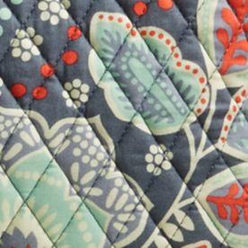Duffel Bag: Nomadic Floral Vera Bradley Signature Large Duffel 2.0 Travel Bag