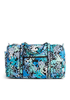 Vera Bradley Signature Large Duffel 2.0 Travel Bag