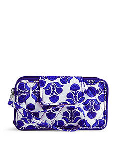 Vera Bradley Signature Smartphone Wristlet for iPhone 6