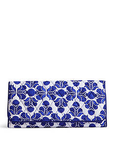 Vera Bradley Signature Trifold Wallet