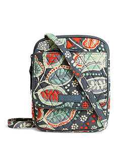 Vera Bradley Signature Mini Hipster Crossbody