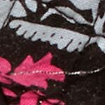 Cross Body Bags: Northern Lights Vera Bradley Signature Little Hipster Crossbody