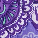 Cross Body Bags: Lilac Tapestry Vera Bradley Signature Little Hipster Crossbody