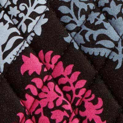 Cosmetic Bags: Northern Lights Vera Bradley Signature Medium Zip Cosmetic Bag