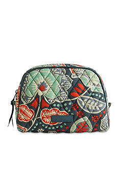 Vera Bradley Signature Medium Zip Cosmetic Bag