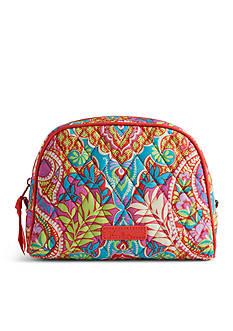 Vera Bradley Signature Medium Zip Cosmetic Bag