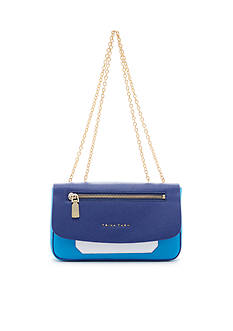 Trina Turk Indigo Shoulder Bag