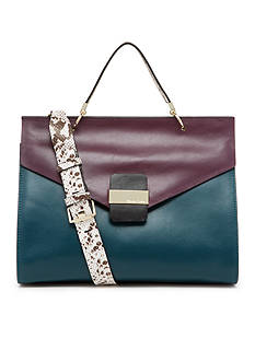 Trina Turk Kings Road Satchel