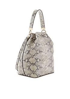 Trina Turk Lyon Bucket Bag