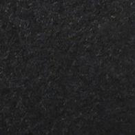 Women: Karen Kane Accessories: Black Karen Kane Boiled Wool Floppy Hat