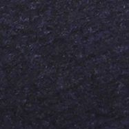 Women: Karen Kane Accessories: Navy Karen Kane Boiled Wool Floppy Hat