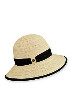 Karen Kane Wide Brim Floppy Hat