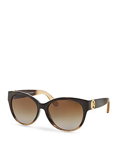Michael Kors Tabitha Cateye Sunglasses