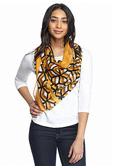 Urban Originals™ Cubes Scarf