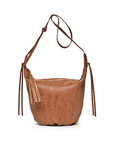 TWIG & ARROW Ripley Crossbody Hobo Bag