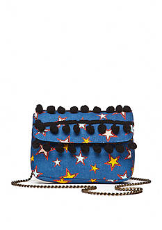 TWIG & ARROW Hazel Mini Crossbody