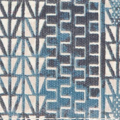 Wallets: Tie Dye Tribal TWIG & ARROW Twin Print Wallet