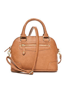 New Directions Satchel With Shoulder Strap
