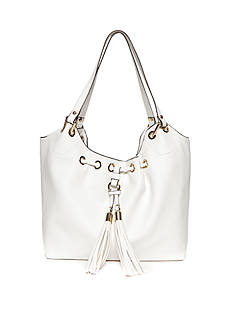 New Directions Tassel Away Tote