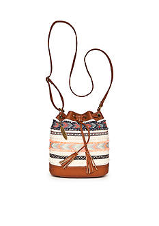 New Directions Free Spirit Drawstring Minibag