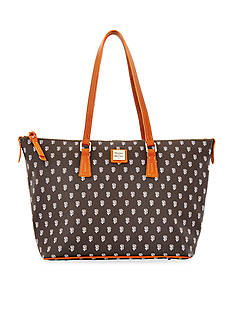 Dooney & Bourke Giants Shopper