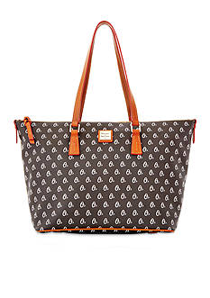 Dooney & Bourke Orioles Shopper