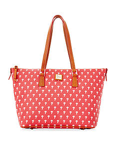 Dooney & Bourke Phillies Shopper