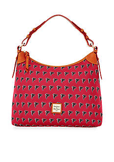 Dooney & Bourke Falcons Hobo Bag