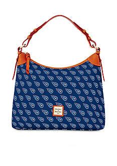 Dooney & Bourke Titans Hobo Bag